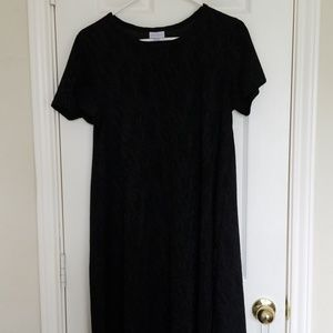 Black LuLaRoe Carly S